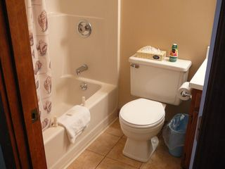 Lincoln townhome photo - Bathroom