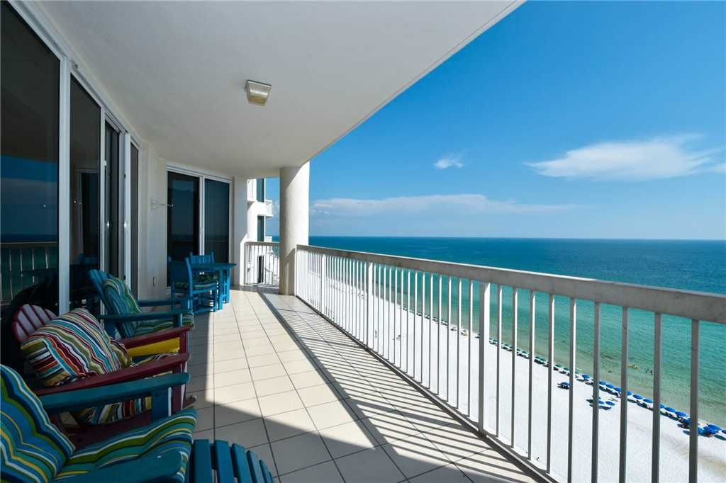 Gulf-Front, 3 Bedroom Condo With Stunning...