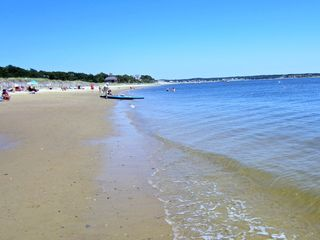 Wellfleet condo photo - Wellfleet Harbor/Powers Landing