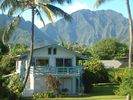 Hanalei house photo