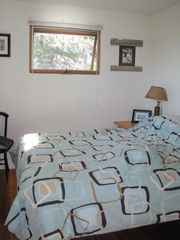 Prospect Harbor cottage photo - bedroom