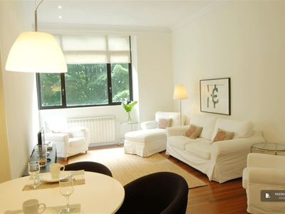"""Friendly Rentals The French House in San Sebastian - Click on the """"Book Now"""" button to calculate the exact price."""