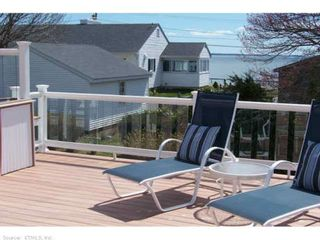 Old Saybrook house photo - 23X23 Roof Top Deck