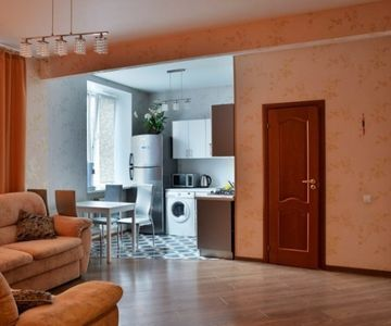 2 Bedroom Apartment with Good Repair and with Jacuzzi