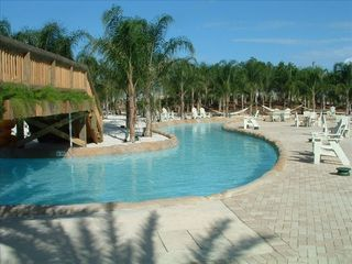 Orange Beach condo photo - The Oasis - Now this is what I call a lazy river