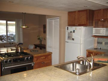 Lake Forest condo rental