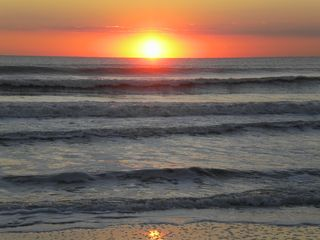 Cocoa Beach condo photo - Sunrise