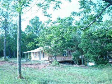 Hartland cottage rental - Myers House