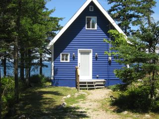St Margaret's Bay cottage photo - Welcome to Sunfish!