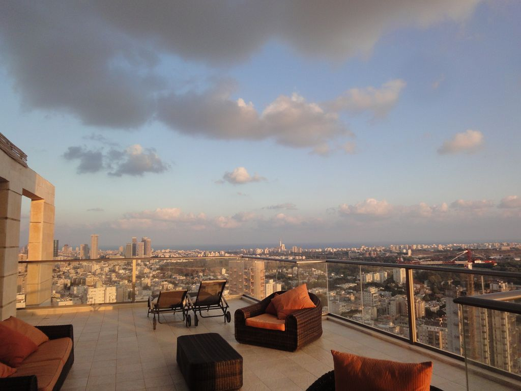 Breathtaking views penthouse luxurious penthouse with sea for View from balcony quotes