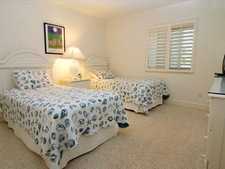 Sanibel Island condo photo - Guest Bedroom