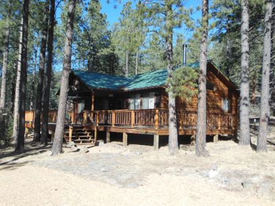 Relaxing And Quiet Getaway Near Angel Fire Vrbo