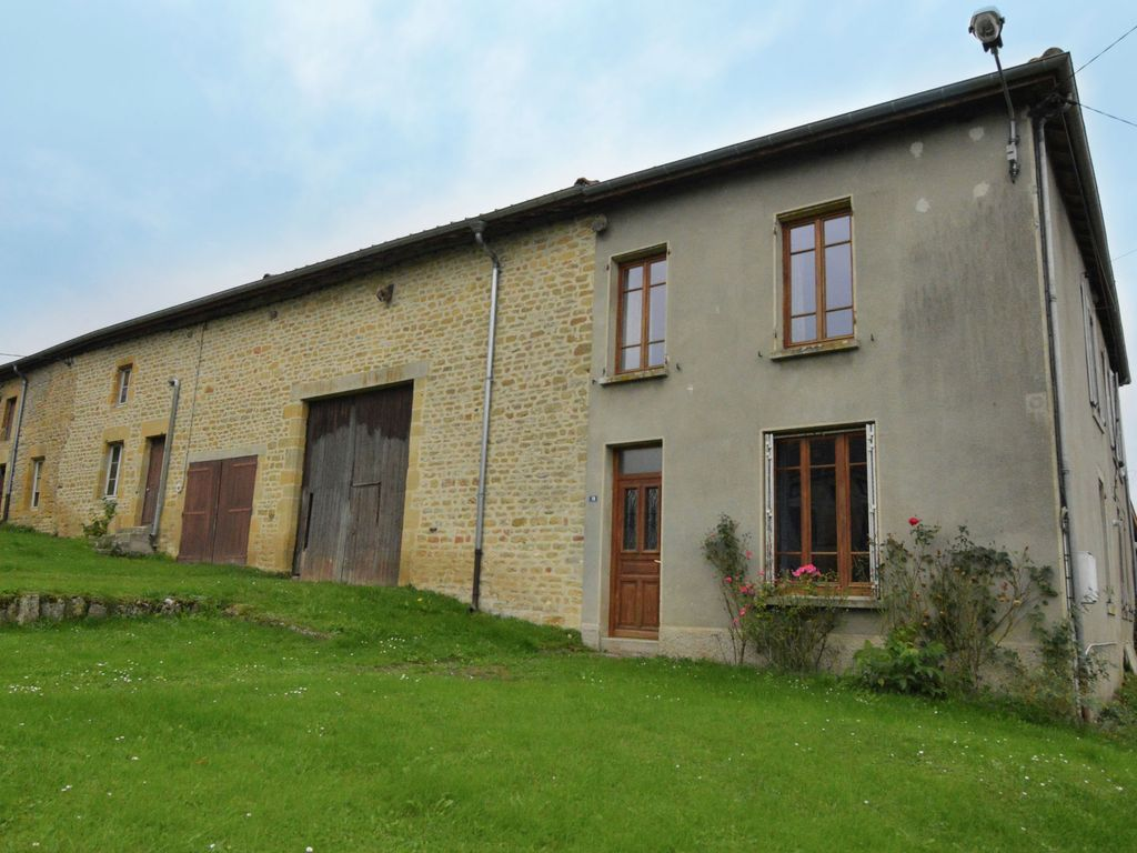 Holiday house, 140 square meters , Fossé