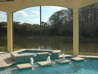 Bonita Springs estate photo - Spa