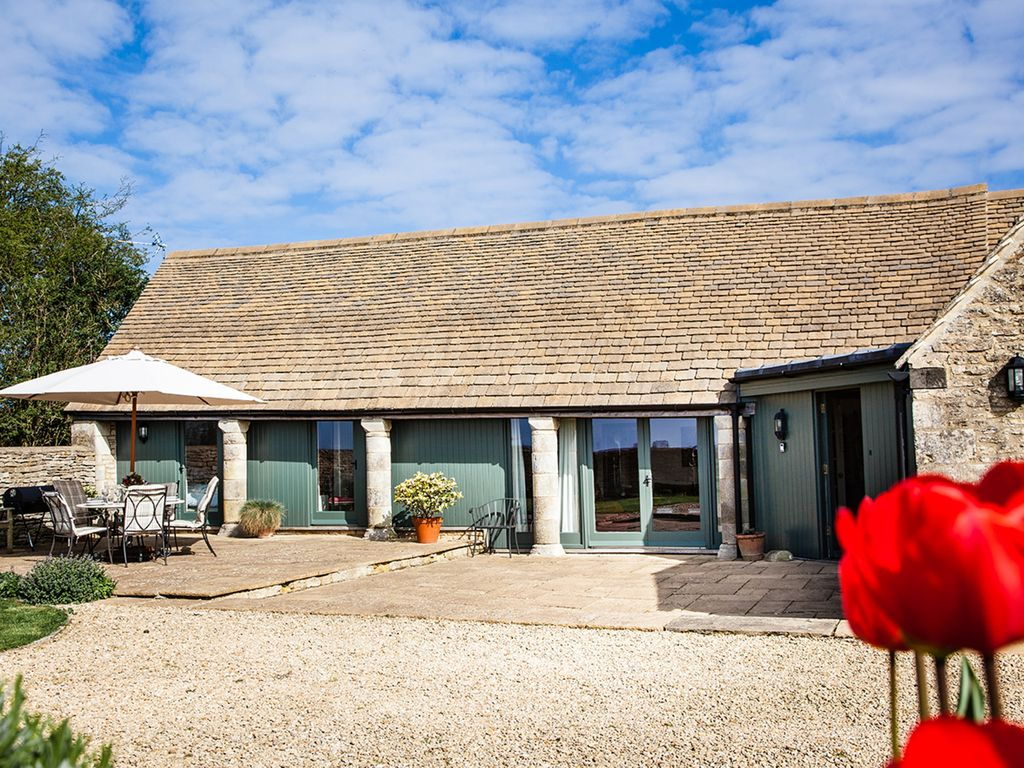 Clover & Keeper's: Beautiful Cotswold Stone Barn ...