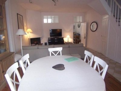 House Les Sables d'Olonne, 6 rooms, 9 people