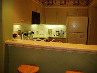 Kingston Plantation condo photo - Kitchen
