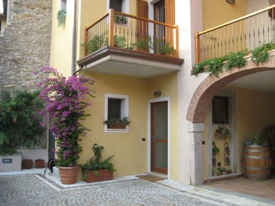 Apartment/ flat - Manerba del Garda