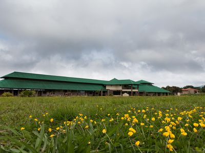 a state-of-the-art Equestrian Center