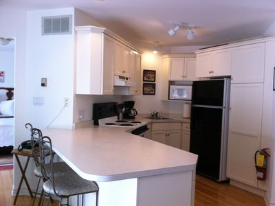 Niagara-on-the-Lake house rental - Fully stock kitchen