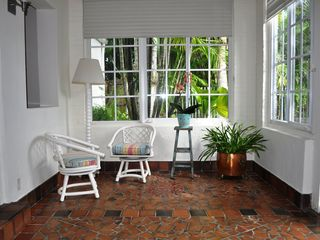 Coconut Grove house photo - Sunroom