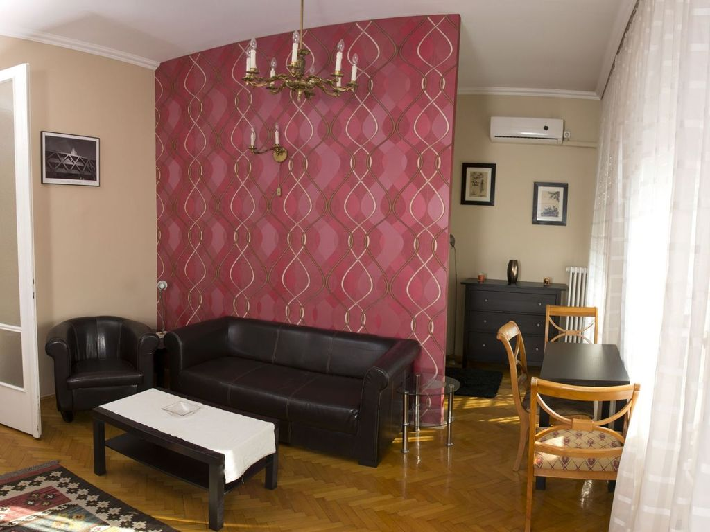 Appartement 2 chambres - Budapest - appartement