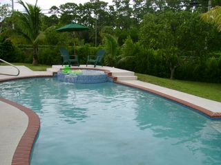 Boca Raton house photo - Our Pool