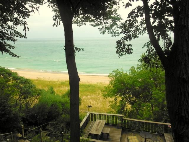 Rosemary beach retreat romantic lake michigan sunsets for Where to go in michigan for a romantic weekend
