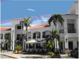 Juan Dolio apartment photo - Main entrance to the gated condominium complex