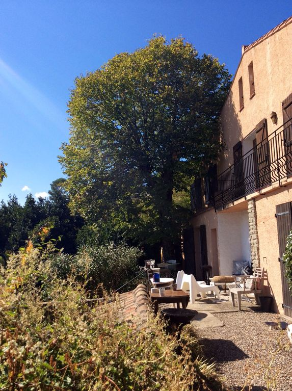 Holiday house, 110 square meters , Carcassonne