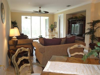 dining to family room