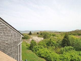 Hyannis - Hyannisport condo photo - rooftop deck