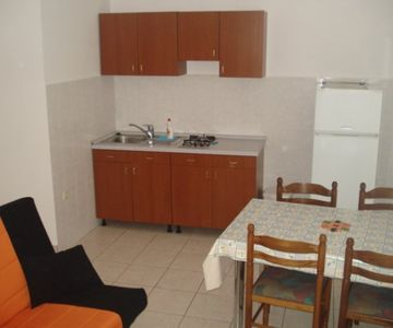 Holiday apartment 390542