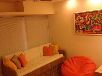 CUMBUCO - DAILY OR MONTHLY APARTMENT