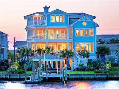 Wrightsville Beach Vacation Houses For Rent
