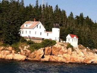 Mount Desert cottage photo - Bass Harbor Light House