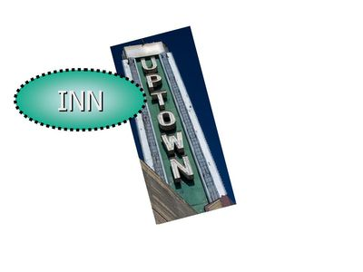 Thanks for choosing INN UPTOWN!