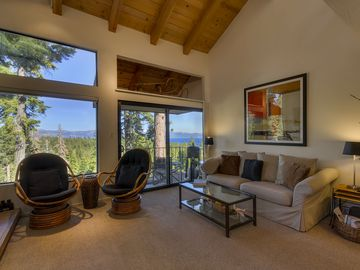 Agate Bay townhome rental