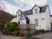 OAK COTTAGE, family friendly in Fort William, Ref 18919
