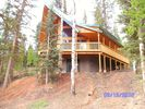 Duck Creek Village cabin vacation rental photo