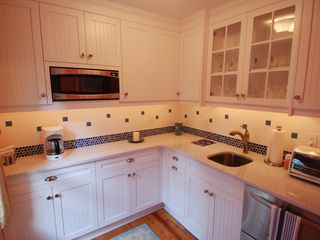 Rehoboth Beach house photo - Newly-remodeled Cottage Kitchen..perfect for entertaining!