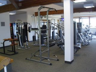 Fraser townhome photo - Gym, Basketball/Racquetball Courts, Steam Room
