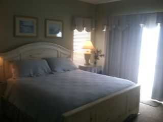 Gulf Shores house photo - One of two King bedrooms