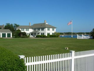 West Yarmouth house photo - View from the Street