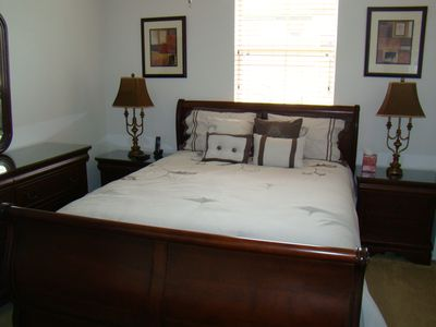 Windwood Bay villa rental - .