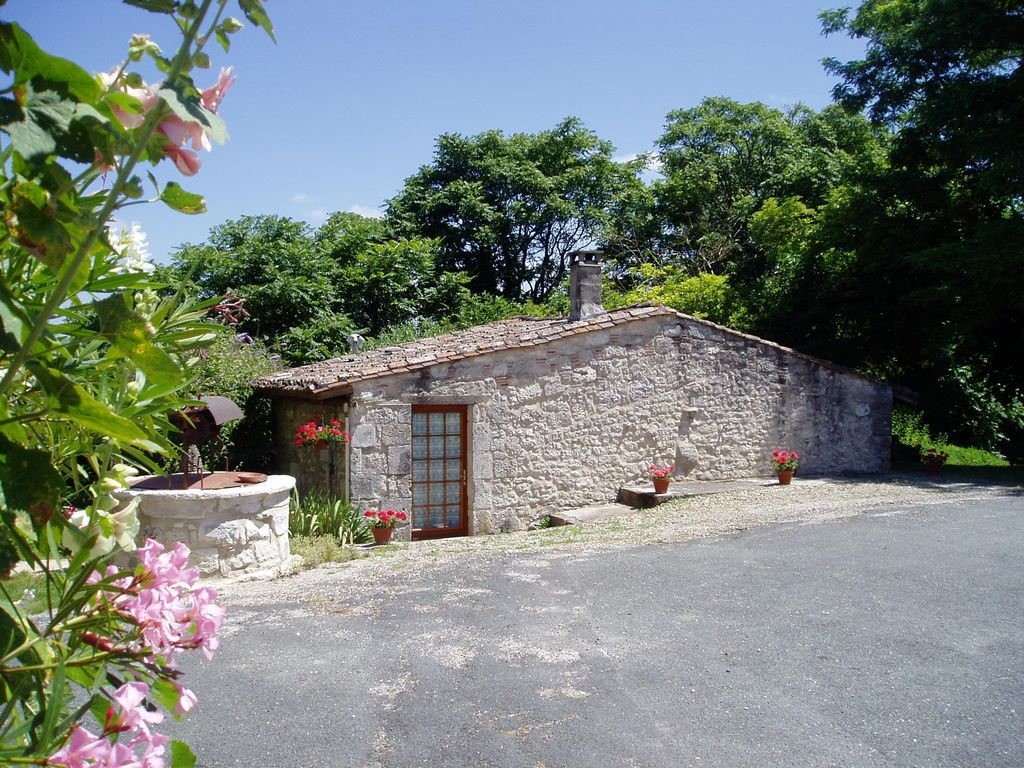 Holiday house 249925, Monbos, Aquitaine