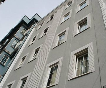 Air Conditioned Double Room in Taksim