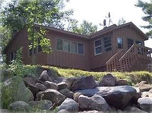 The Eagles' Rest Lake Home -Make it a Family Tradition!