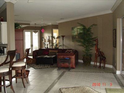ANOTHER VIEW OF LIVING ROOM AREA