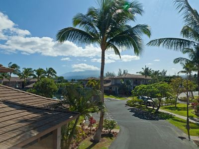 Waikoloa Beach Resort townhome rental - Colony Villas